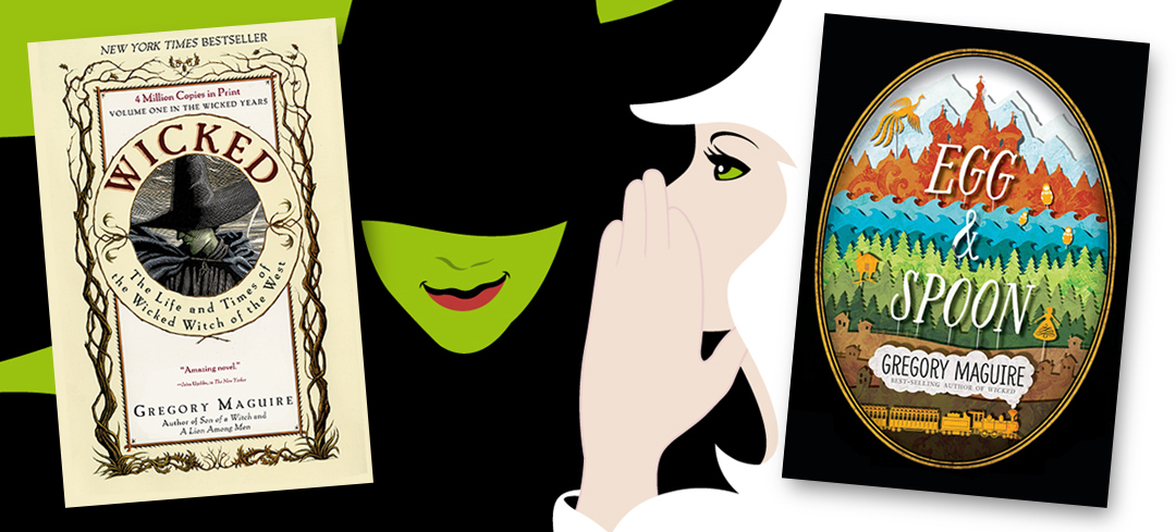 wicked by gregory maguire What wicked fans will like about defying gravity  score analysis defying  gravity the song essay wicked score musical analysis including 'defying  gravity'.